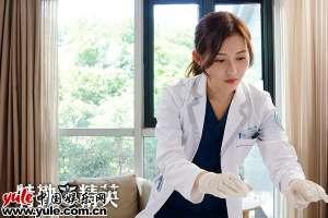 特勤精英将播苏青变身全能医生获期待
